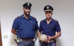 Arezzo: arrestato spacciatore al casello della A1. Intervenuta la Polizia stradale