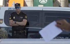 Catalogna: al voto in 5 milioni. Madrid dice no al referendum. E manda 10 mila poliziotti