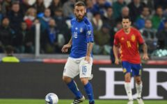 Qualificazioni Mondiali 2018: Spagna-Italia (diretta tv ore 20,45), azzurri contro il pronostico. Chiellini a casa. Formazioni