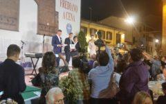 Firenze: Torrino d'oro 2018 dedicato a Nelson Mandela, i premiati