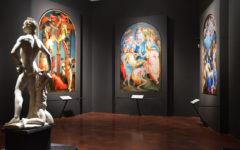 Aperta a Natale e a Capodanno la mostra «Il Cinquecento a Firenze. Tra Michelangelo, Pontormo e Giambologna»