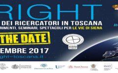 Firenze: il 29 settembre torna Bright -La notte dei ricercatori