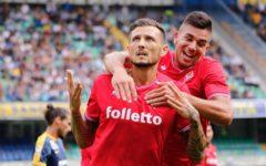 Fiorentina-Atalanta (domenica, ore 20,45): deve sbloccarsi Simeone. Pronti anche Gil Dias e Babacar. Formazioni