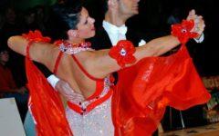 Firenze: al Circolo 25 aprile si ammira e si impara il ballo di sala con Emanuela Pieri e Marco Beltrami