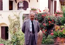 Arezzo: il procuratore Rossi chiede la confisca della casa di Licio Gelli, villa Wanda