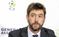 Serie A: bocciata superlega europea. Solo Juve a favore (Fiorentina astenuta)