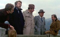 Cinema: morto Gastone Moschin. L'ultimo di «Amici miei». Aveva 88 anni