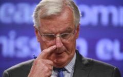 Bruxelles, Brexit: Commissione ue, costruttivo il discorso di May a Firenze