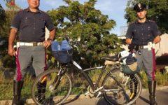 Grosseto: latitante 72enne in bicicletta arrestato dalla Polizia stradale. Veniva da Noale