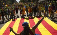 Separatismo: oltre alla Catalogna in Spagna molti altri movimenti in Europa