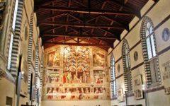 Firenze: al Cenacolo di Santa Croce il Coro Harmonia Cantata esegue la «Petite Messe Solennelle» di Gioacchino Rossini