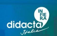 Firenze: Didacta Italia, il più importante appuntamento fieristico dedicato alla scuola