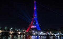 Parigi terrorismo: chiusa la Tour Eiffel e bloccato Eurostar per Londra. Allarme rientrato