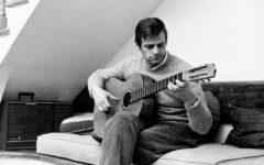 Scandicci: Simone Cristicchi canta Sergio Endrigo. Gratis