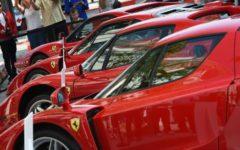 Maranello (Mo): i 70 anni della Ferrari celebrati con parate, mostre e aste di modelli rari