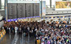 Francoforte: attacco con gas irritante, diverse persone segnalano irritazioni agli occhi