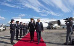 Lione: vertice Francia - Italia, accordo per cantieri navali e Torino - Lione