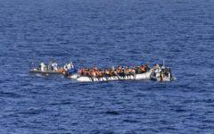 Migranti: Frontex, si riduce flusso verso l'Italia, aumenta verso la Spagna