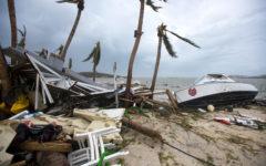 Uragano Irma: si lascia alle spalle 20 morti e punta su una Miami Beach spettrale, evacuata