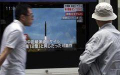 Corea del Nord: continua il programma nucleare ignorando le sanzioni Onu