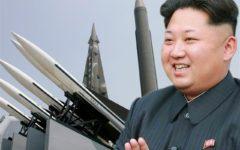 Corea del Nord: sisma di magnitudo 6.3, causato da esplosione nucleare sotterranea