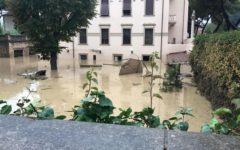 maltempo, Livorno: si cercano ancora i tre dispersi. Il governatore Rossi, non si può morire così