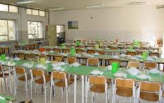 Scuola: mense scolastiche, vietato l'accesso a metà alunni scuole primarie e secondarie