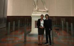 Lucca, Rolling Stones: concerto per 60 mila. Mick Jagger in estasi davanti al David di Michelangelo