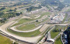Firenze, moto Civ: notizie incoraggianti sulle condizioni di Torrini. Il pilota era stato ricoverato in gravi condizioni