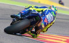 Motomugello: Valentino Rossi inaugura il nuovo casco tricolore