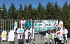 Siena, Università: flash mob contro il numero chiuso a medicina