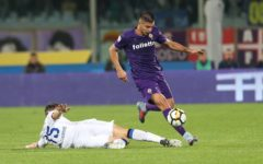 Chievo-Fiorentina (domenica, ore 15): Simeone contro il fortino degli ex viola. Formazioni