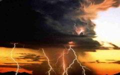 Toscana, meteo: contrordine compagni, l'allerta regionale arancione diventa verde