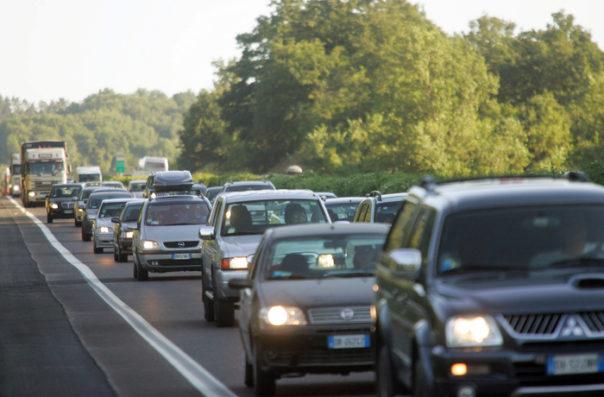 Tasse auto, prelievo fiscale choc su 42,8 milioni di veicoli