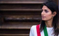 Procura di Roma: chiesto rinvio a giudizio per Virginia Raggi. L'accusa: falso sulle nomine