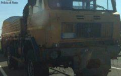 Firenze: traffico di mezzi militari dall'Italia alla Somalia. Quattro arresti