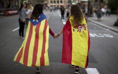 Catalogna: Madrid minaccia di arrestare Puigdemont. Rajoy: «Impediremo l'indipendenza»
