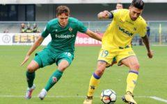 Fiorentina sull'orlo della crisi: ko anche con il Chievo (2-1). Non basta Simeone. Pagelle (Foto)
