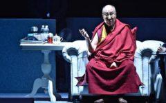 Dalai Lama a Pisa: la Cina ferma il gemellaggio. Messaggio a Filippeschi: «Non venite»
