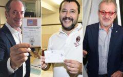 Referendum autonomia: Veneto oltre il 60%, Lombardia al 40%. Esulta il centrodestra, Pd infuriato