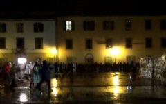 Pisa: battaglia di gavettoni fra studenti della Normale e Sant'Anna