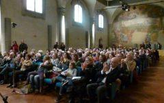 Firenze: al via la XV edizione del festival «Suoni riflessi»