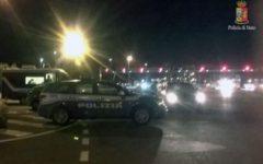 Toscana: operazione sicurezza della Polstrada, identificate 629 persone, ritirate 31 patenti, sequestrate 6 auto