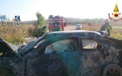 Siena: due giovani morti e un terzo ferito in incidente sul raccordo per Bettolle