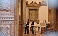 Firenze, Santa Croce: c'è anche un quarto indagato, il titolare della ditta che eseguì i lavori