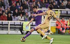 Fiorentina: 3-0 al Torino. Grande Benassi. E segnano anche Simeone e Babacar. Pagelle (Foto)