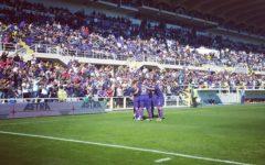 Fiorentina: tre punti sudati con l'Udinese (2-1-). Doppietta di Thereau. Pagelle