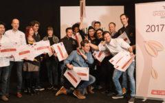 Londra,International Chocolate Awards: premiate le creazioni di Prato e Sesto Fiorentino