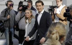 Austria, elezioni: avanza la destra, arretrano i socialisti