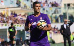Fiorentina, ultim'ora: giocano Eysserich, Saponara e Laurini. Roma con Nainggolan